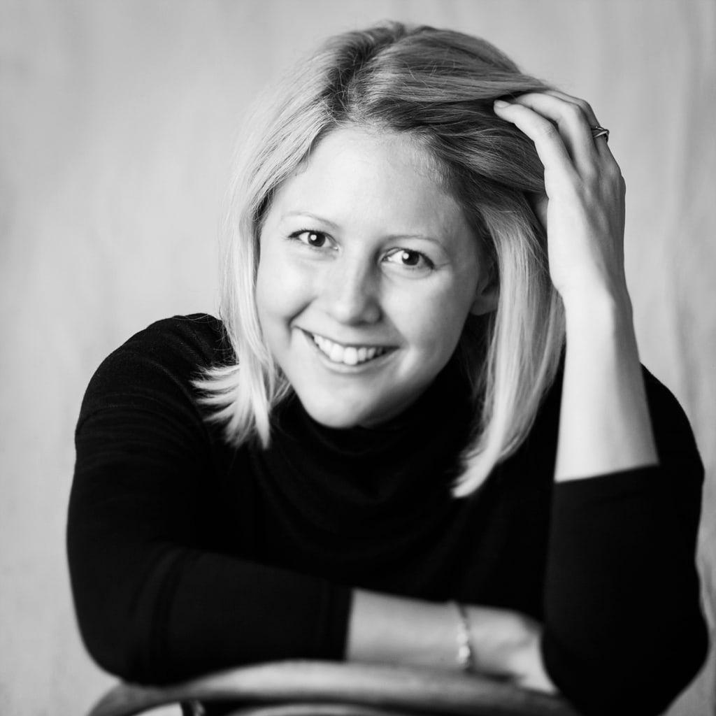 Andrea Hartlieb I Diplom-Ingenieurin für Architektur