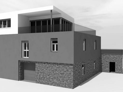 Wohnhaus RSP